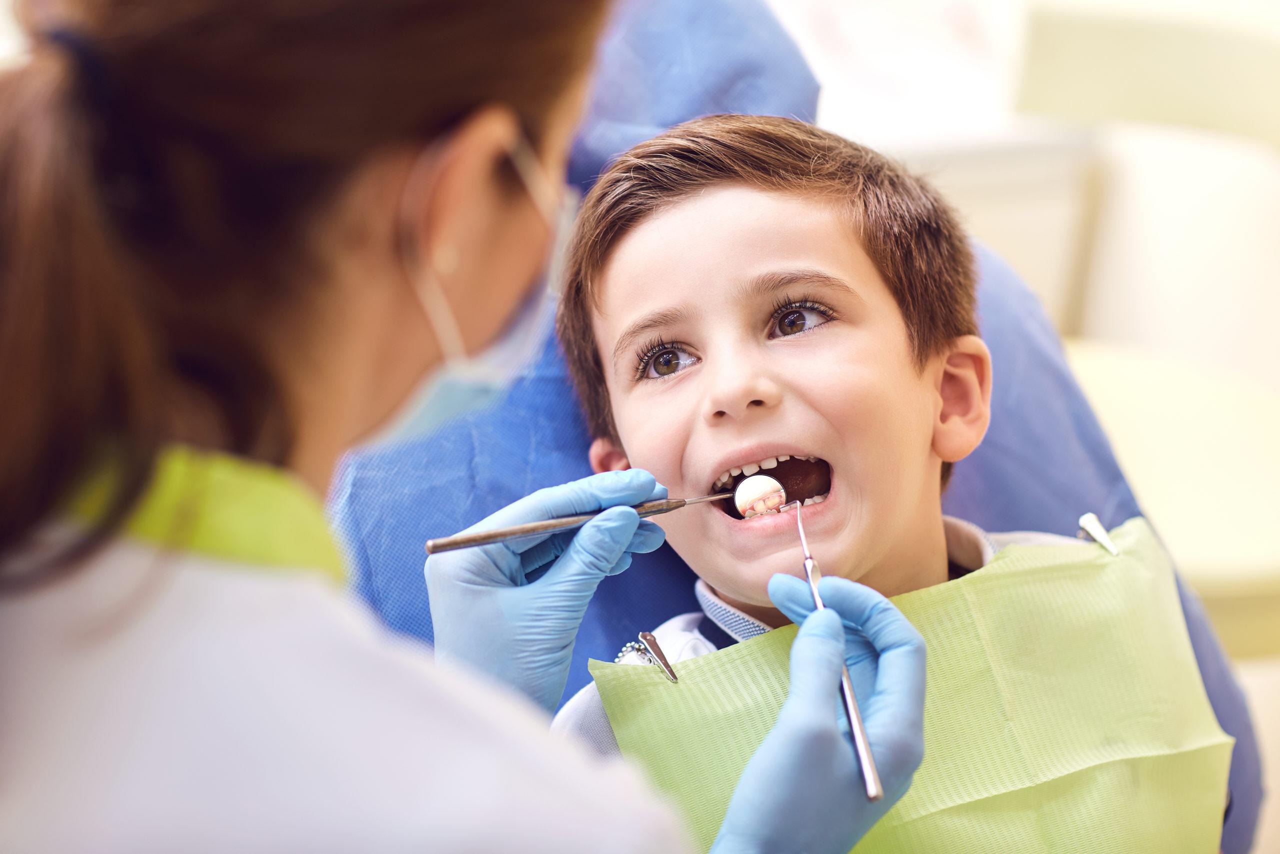 dentist in camelback