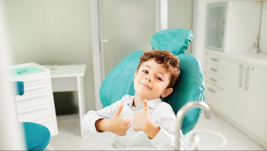 Camelback pediatric Dentist