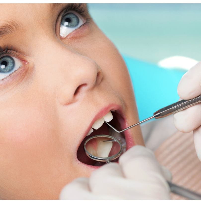 Kids Dental Office in Camelback